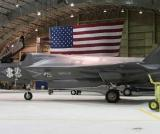 F-35B Marks Aviation First at JBER