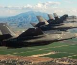 F-35: The Future of Australian Aviation