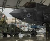US Marines Continue F-35B Workup in Japan