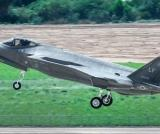 U.S. Air Force to Send F-35A to Paris Air Show
