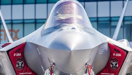 Pilots Say F-35 Superior Within Visual Range: Dogfight Criticisms Laid To Rest