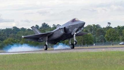 F-35 Project to Deliver Decades Worth of Benefit to Aus Industry