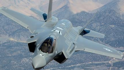 Stealth Is Still the Critical Secret Sauce for Combat Aircraft