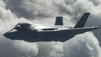 FNSB Regional Growth Plan Prepares for F-35 Squadrons
