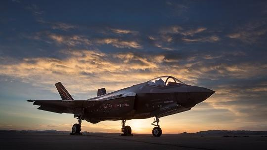 Breaking Barriers: Five F-35A Capabilities that Revolutionize Warfare