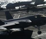 Into The Fold: F-35C Carrier Qualifications Aboard Lincoln