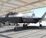 F-35A Training Equipment Delivered