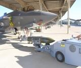 Hill F-35s Complete Intensive Weapons Evaluation