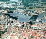 The Italian Air Force Declares F-35 Initial Operational Capability