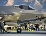 DoD Makes ​F-35 MRO&U Component Global Assignments