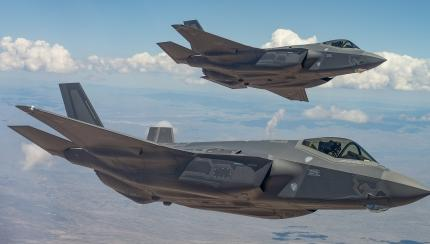 Lockheed Martin and Pratt & Whitney Confirm Pursuit Forward with Belgian industry on ESI Projects
