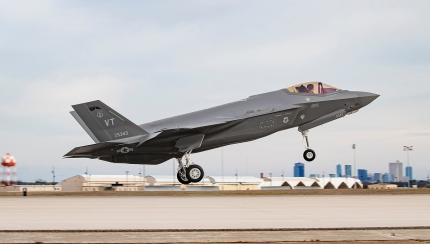 Lockheed Martin Delivers 500th F-35 Aircraft, Surpasses 250,000 Flights Hours