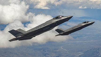 The F-35 Will Give Poland A More Advanced Air Force Than Some Major NATO Allies